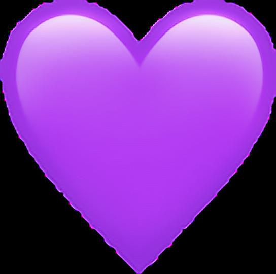 emoji heart coração png pngs pngtumblr... - 267.0KB