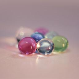 freetoedit balls transparent colorful funny