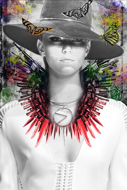 fashion woman splashofcolor cherylgorski trinityhawk