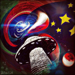 ufo space scifi galaxy manyeffects wapufosighting