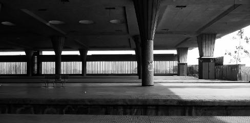 photography bnw drama peaceful empty