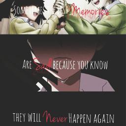 anime animequotes quotesandsayings notminejustfilteredit sotrue