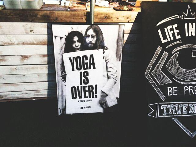 maikohan yoga lifestyle