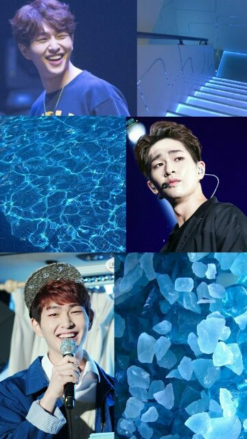 Kpop Wallpaper Aesthetic Shinee Onew