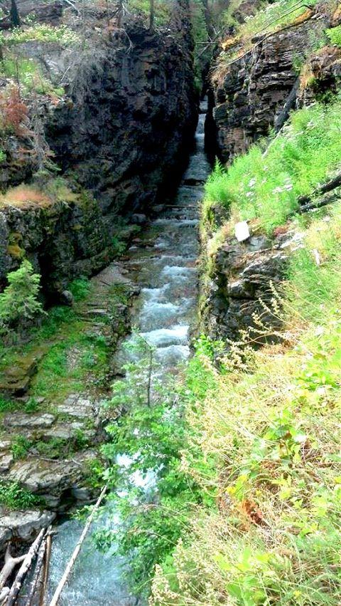 #creek,#waterpower,#mountainside