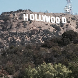 dpcbillboards hollywood hollywoodsign losangeles la