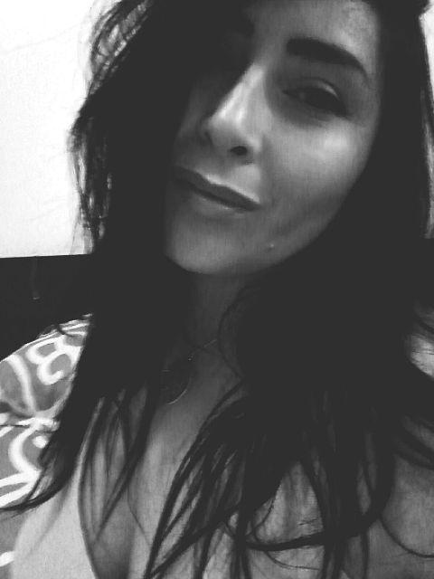 freetoedit woman smile blackandwhite