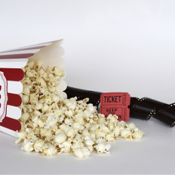 freetoedit popcorn cinema film