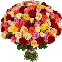 roses bouquet flower freetoedit