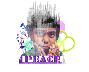ftestickers peace chuchyart
