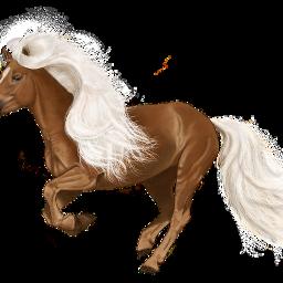 ftestickers horse freetoedit