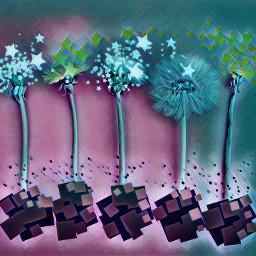 wappatternsonplants freetoedit