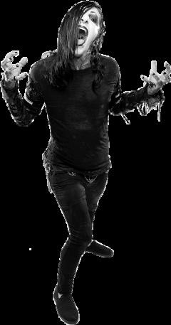 chrismotionless miw metal metalhead goth freetoedit