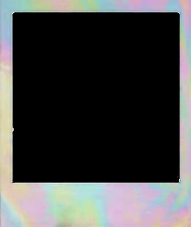#frame #polaroid