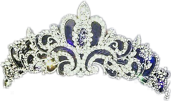 #girly #girl #beautiful #beauty #stylish #fashion #love #power #crown  #princess #queen