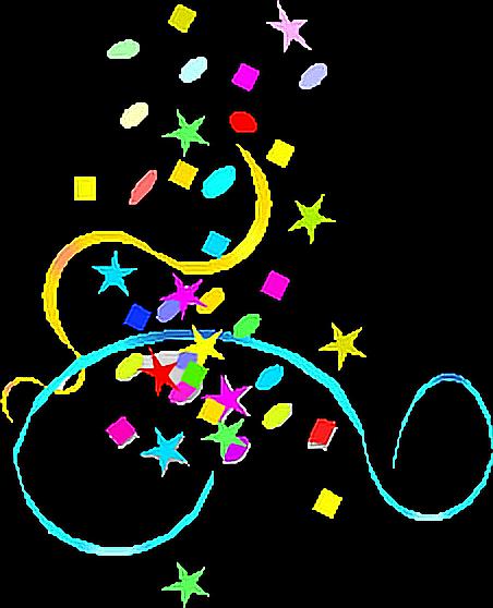 #confetti #party #freetoedit