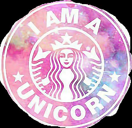 #unicornfrappucino ❤