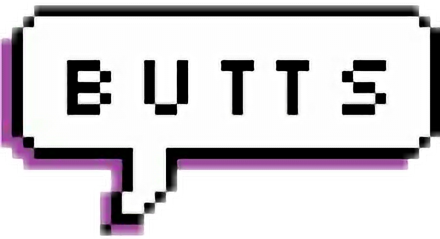 #text #butt