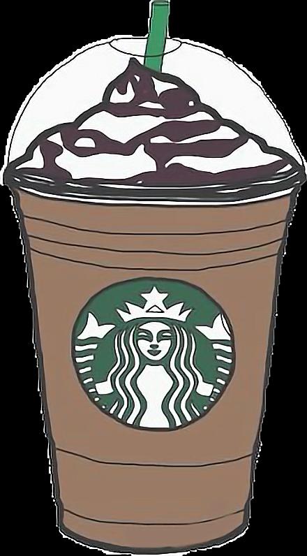#starbucks #mochafrappe #mocha #coffee#FreeToEdit