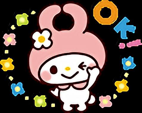 #sticker#sanrio#mymelody#mysweetpiano#cinnamoroll#stickers#stickerbyainny#FreeToEdit