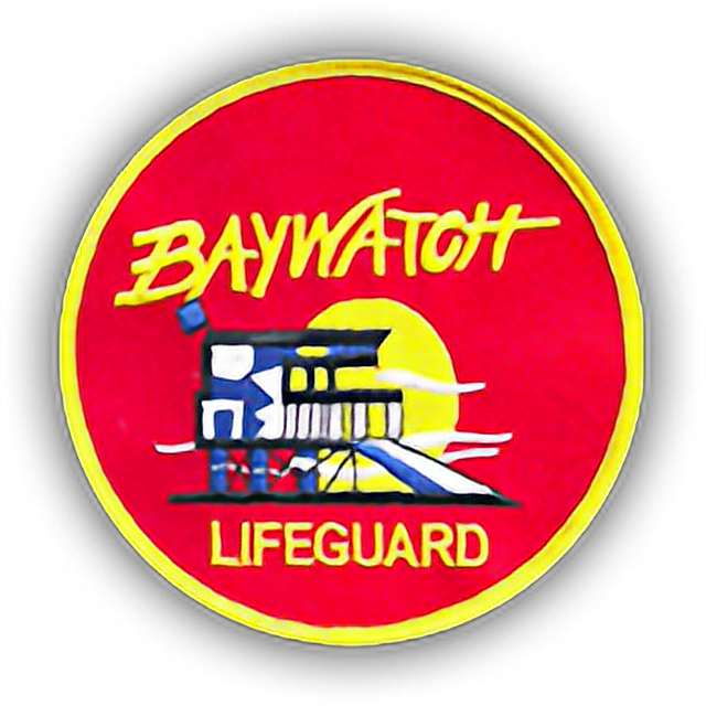 #ftestickers #baywatch #FreeToEdit