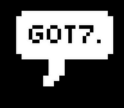 got7 kpop freetoedit sticker by patrice ann