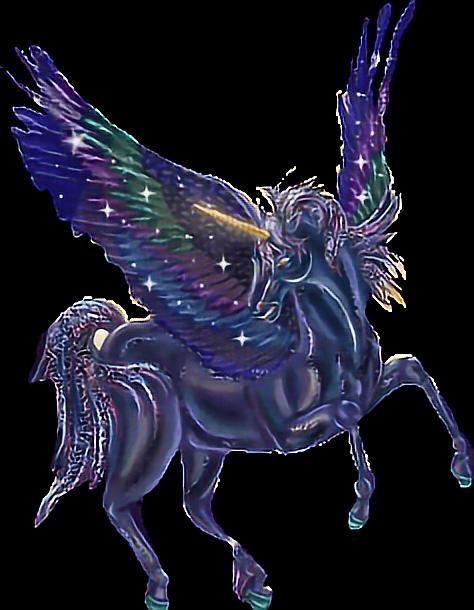 #horse fary