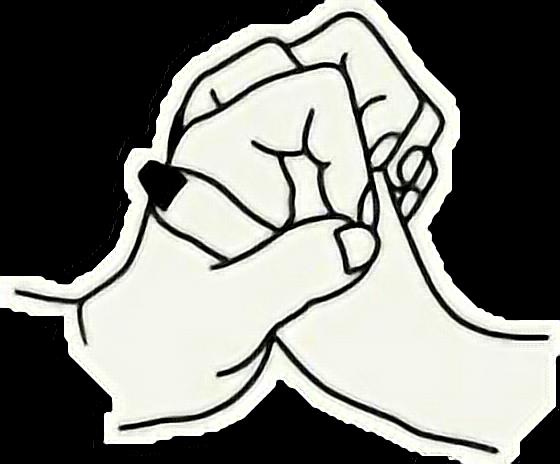 #myhand&yourhand