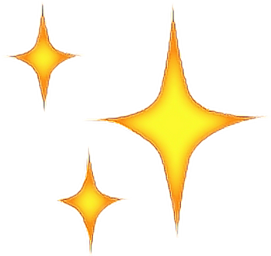 Free shining crown cast