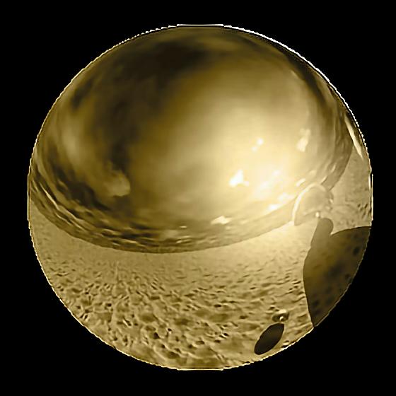 #ball #metal #sphere