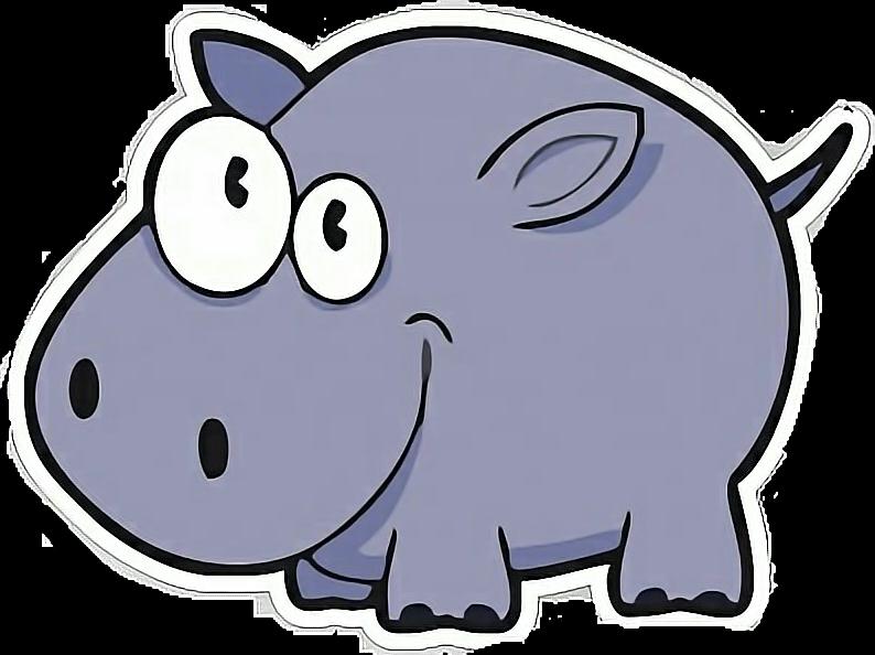 #hippo