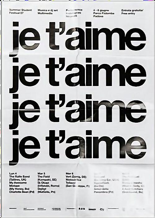 #french #jetaime #newspaper #paper #blackandwhitephotography