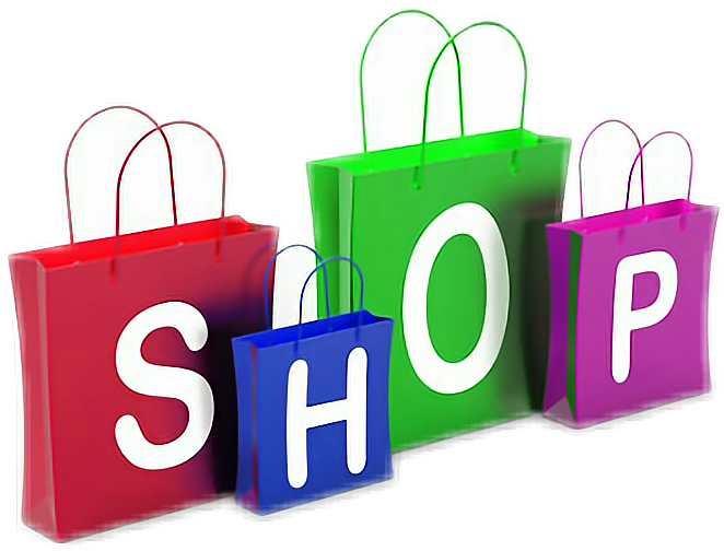 #bag#borsa#borse#clipart##cartoon #weekend #shop#shopping