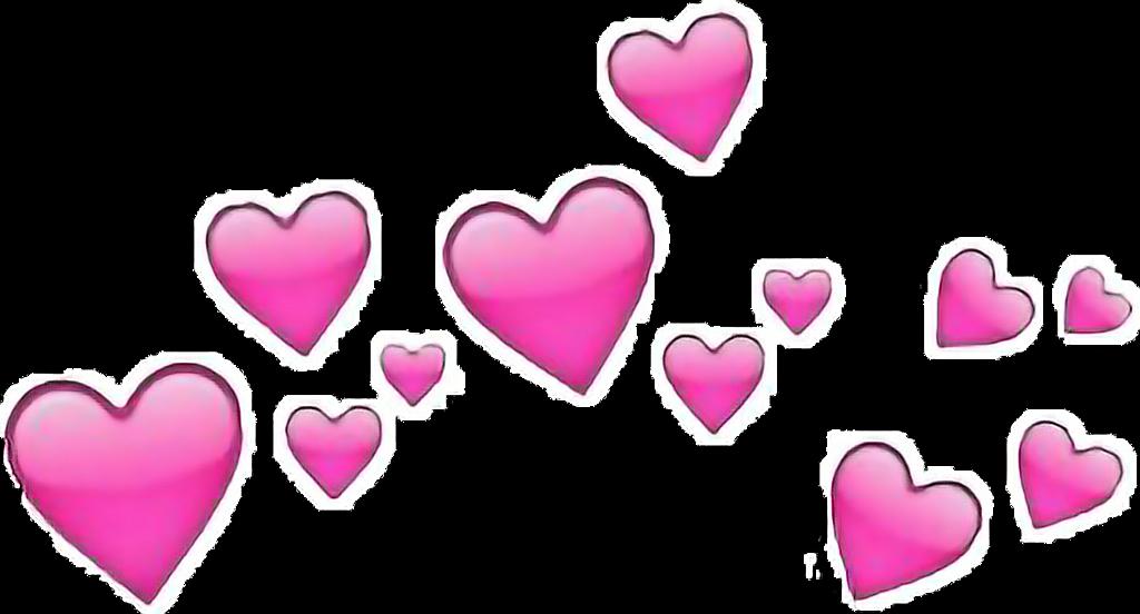 corona emoji corazones sticker by h u03b1 u0274 u0274y ud83d udc95 report card day clipart school report card clipart