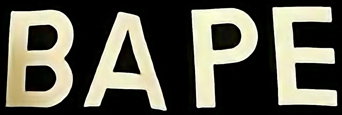 #Bape #Supreme #BathingApe #Logo #Famous