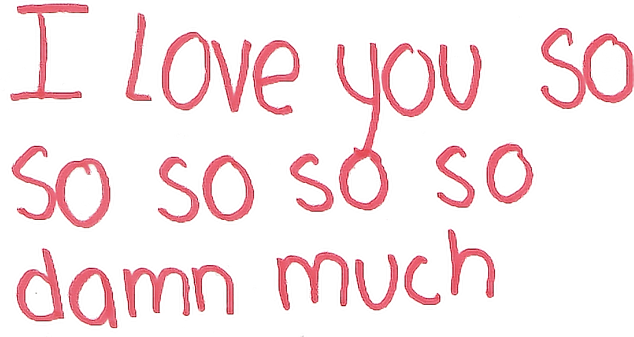 #iloveyou #tumblr #quotes #love