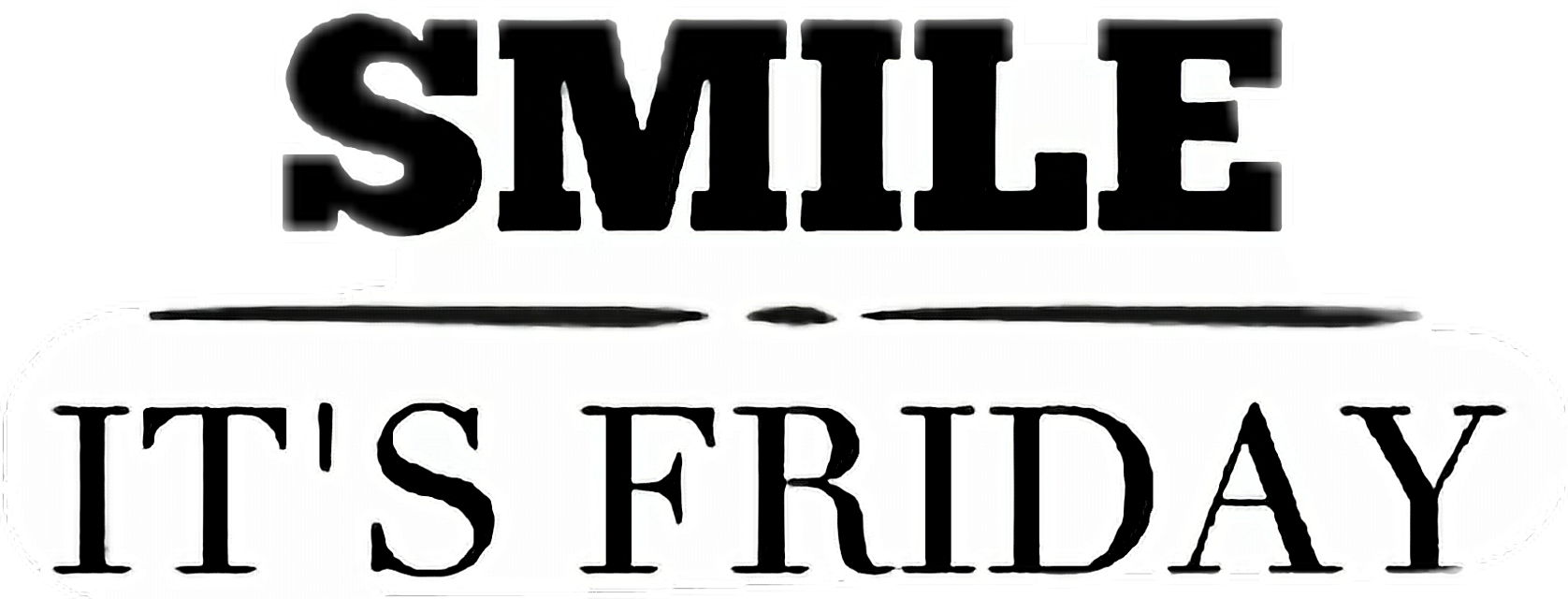 #smile #friday #weekend #summer #ftestickers #ftstickers #stickers #autocollants #smile #pegatinas