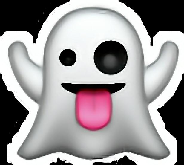 Resultado de imagen para fantasmas emoji