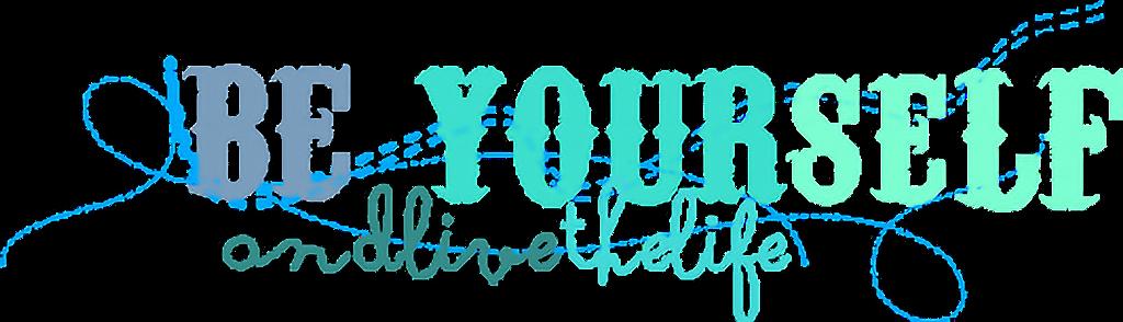 Be Yoursf Self Frases Kawaii New Color Tumblr
