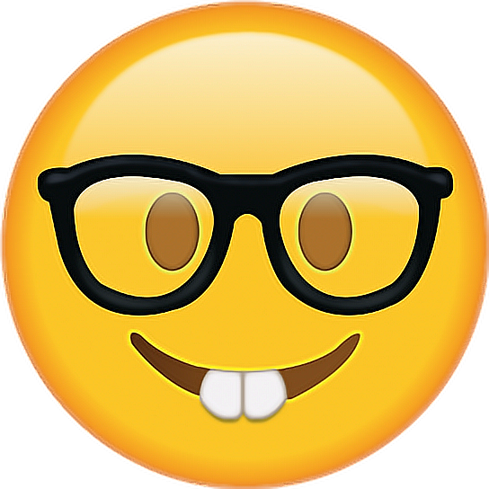 emoji emojis emoticono emoticonos ninorata friki gafas free smiley clip art images free smile clipart