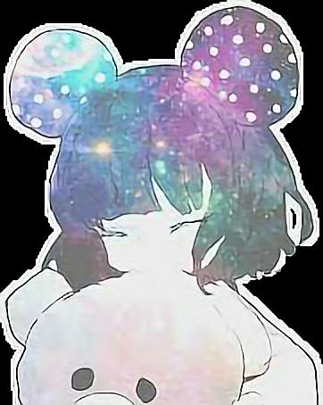 Kawaii Cute Animegirl Teddybear Littlespace Ddlg