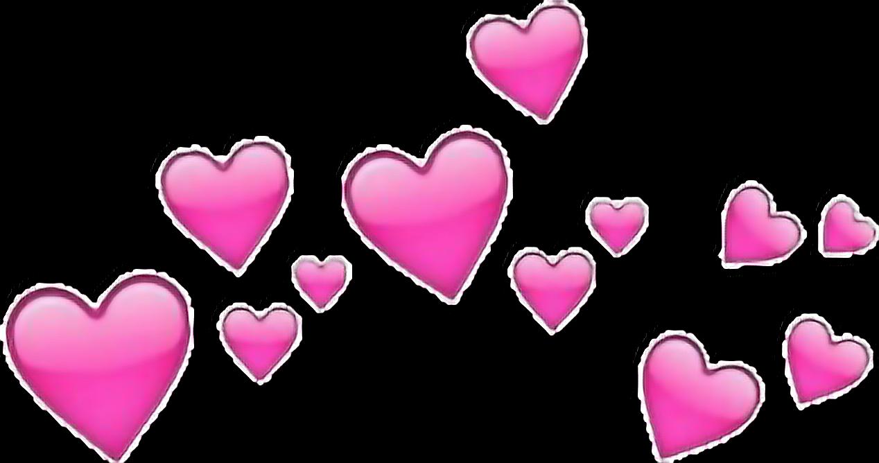 Whatsapp Coronadecorazones Corazones Emojis Tumblr Hear