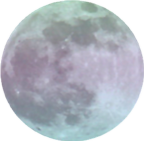 #moon #space #galaxy #tumblr #sticker