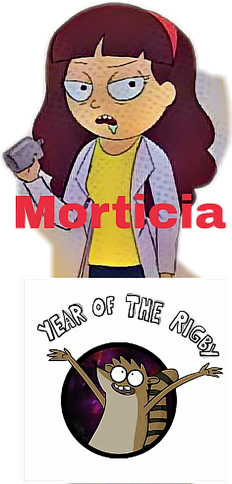 #rick and morty OC