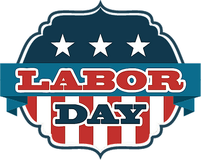 #ftestickers #laborday #freetoedit