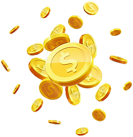 #money #coins #freetoedit