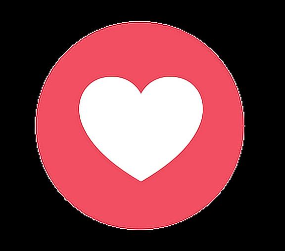 Corazon Instagram Rojo Emoji