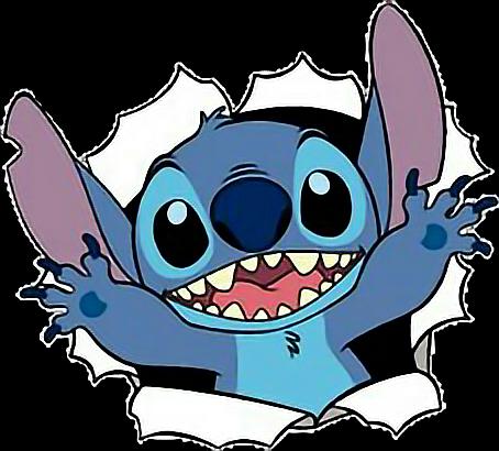 Stitch Dibujos A Lapiz Tumblr Disney