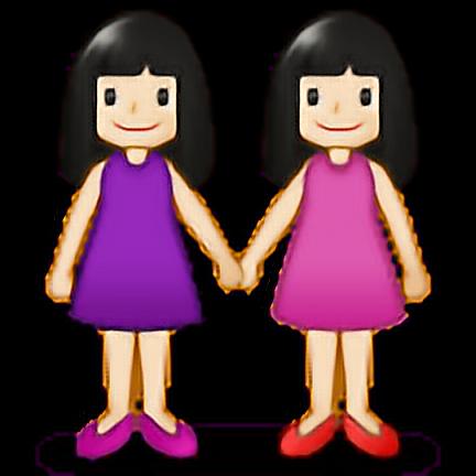 emoji bestfriends amistad