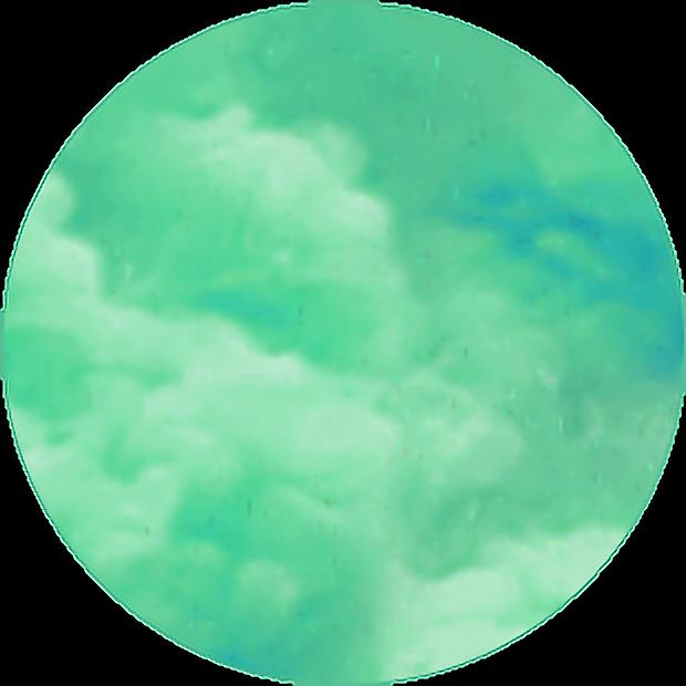 #greenclouds